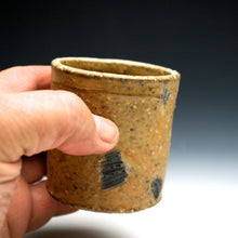 Load image into Gallery viewer, Wood Fired Whiskey Sipper Cup 043