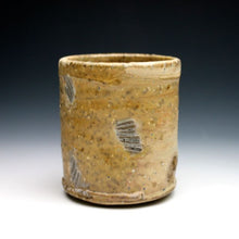 Load image into Gallery viewer, Wood Fired Whiskey Sipper Cup 044