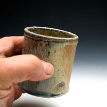 Load image into Gallery viewer, Wood Fired Whiskey Sipper Cup 047