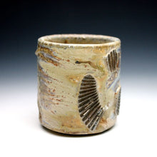 Load image into Gallery viewer, Wood Fired Whiskey Sipper Cup 048