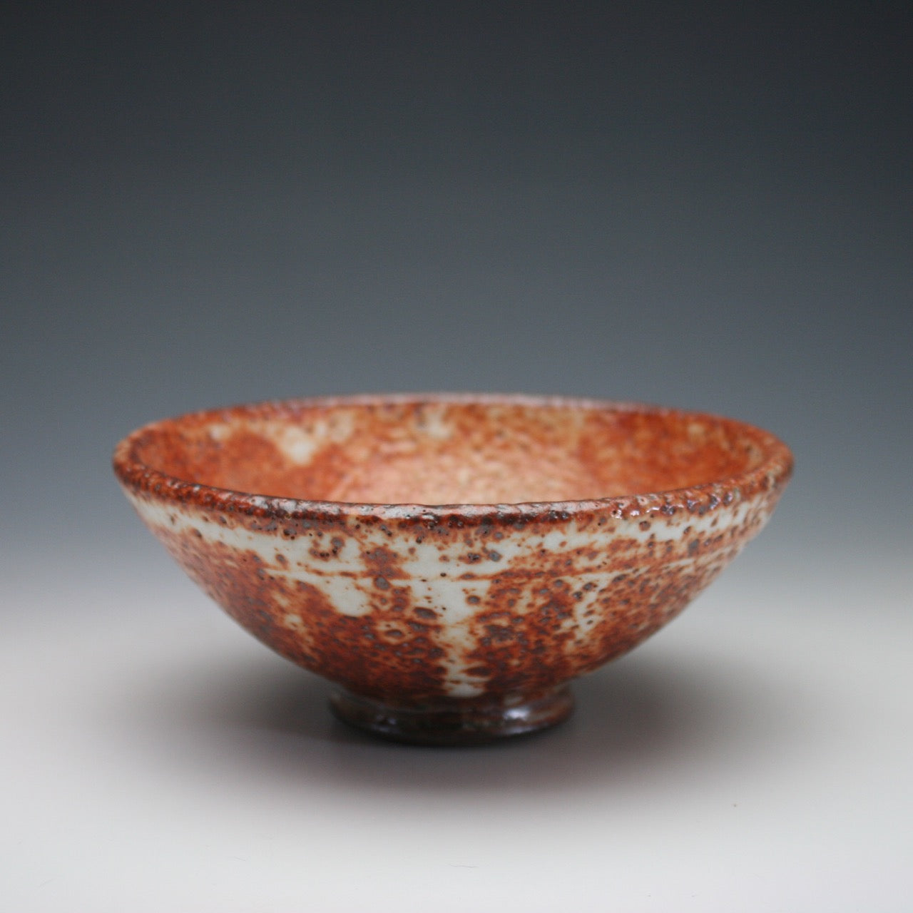 Shino Bowl Single Serving Dish