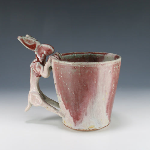 Rabbit Mug (Mint Peppermint)
