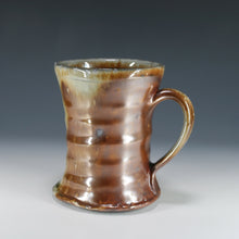 Load image into Gallery viewer, Wood Fired Mug (Tahquamenon)