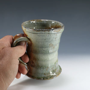 Wood Fired Mug (Tahquamenon)