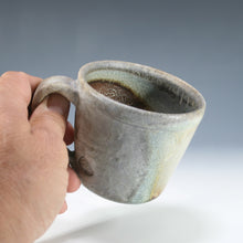 Load image into Gallery viewer, Wood Fired Mug (rock hound)