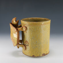 Load image into Gallery viewer, Yellow Turtle Mug