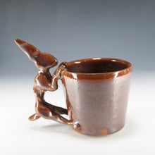 Load image into Gallery viewer, Rabbit Mug (BROWN!)