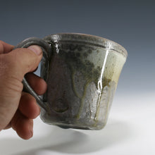 Load image into Gallery viewer, Wood Fired Coffee Mug
