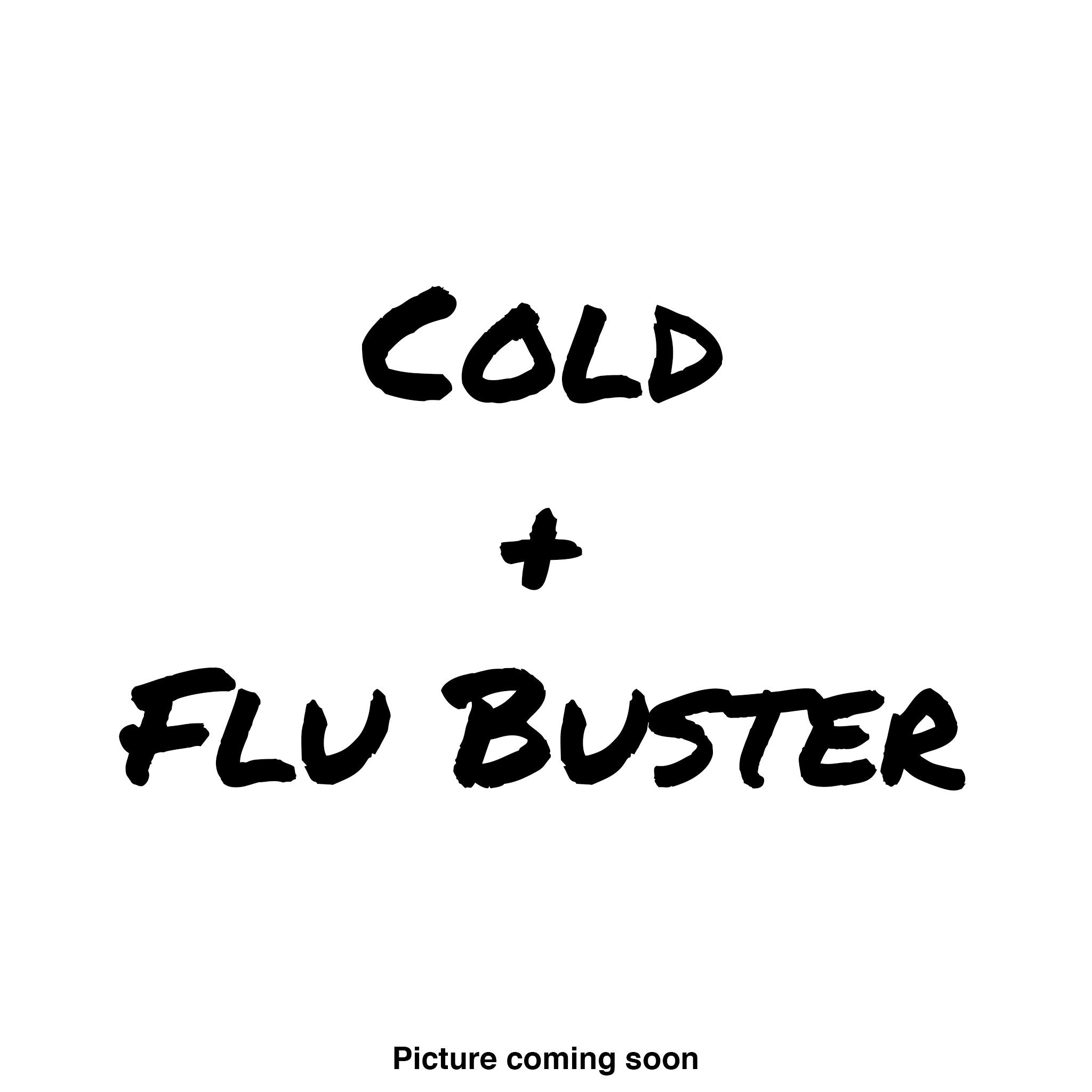 Cold + Flu Buster