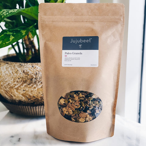 House-made Paleo Granola