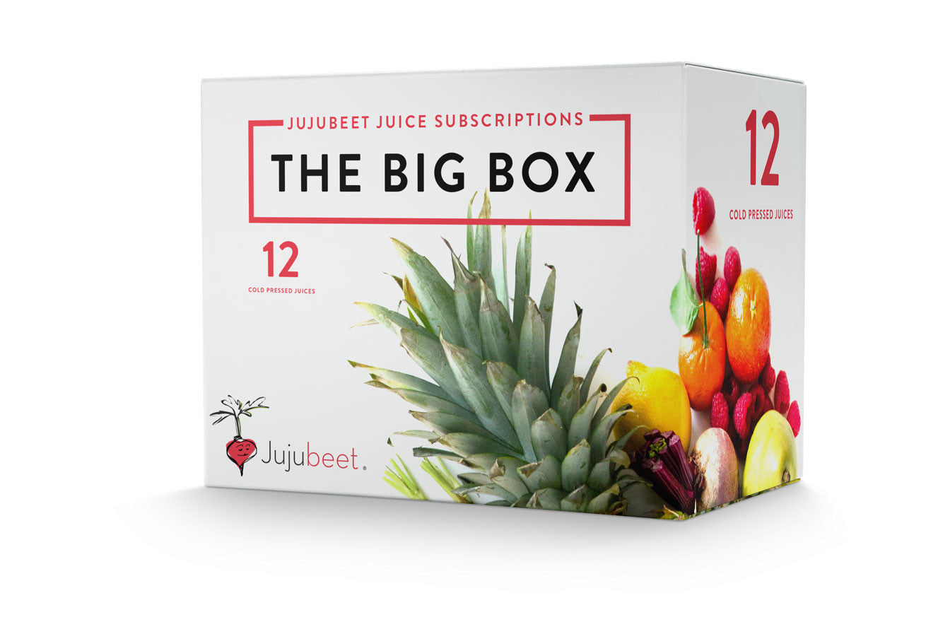 THE BIG BOX (3 Month Subscription)