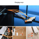 USB Rechargeable Batteries(4 Pcs)