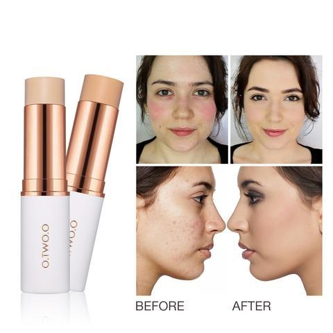 New Magical Stick Foundation