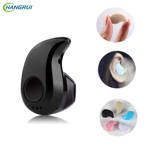 ULTRA SMALL BLUETOOTH HEADSET