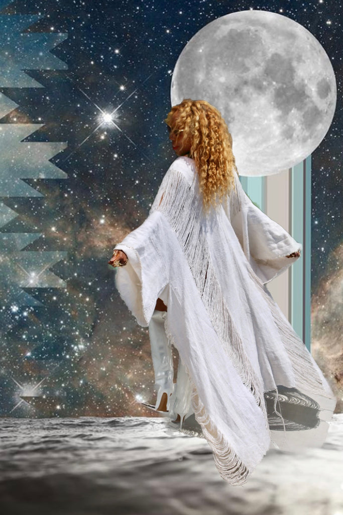 FULL MOON ENERGY: LUNAR ECLIPSE IN GEMINI
