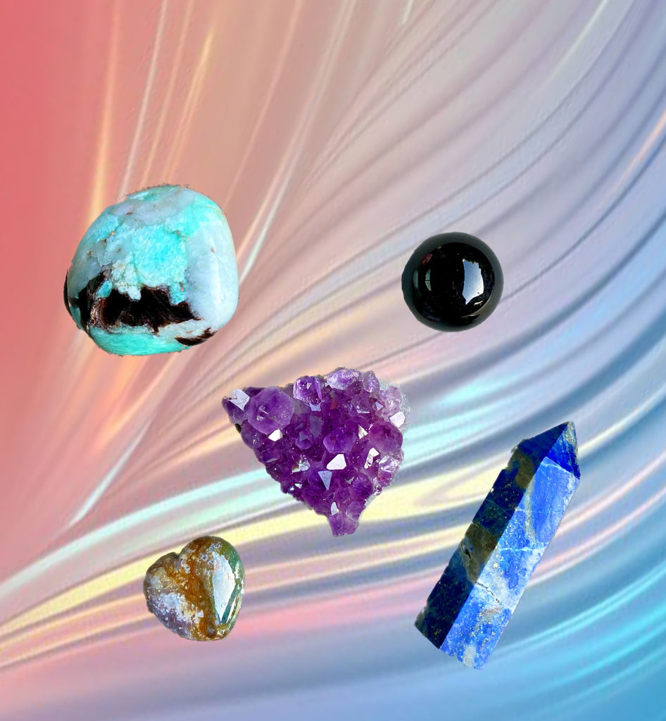 PISCES CRYSTAL COLLECTION