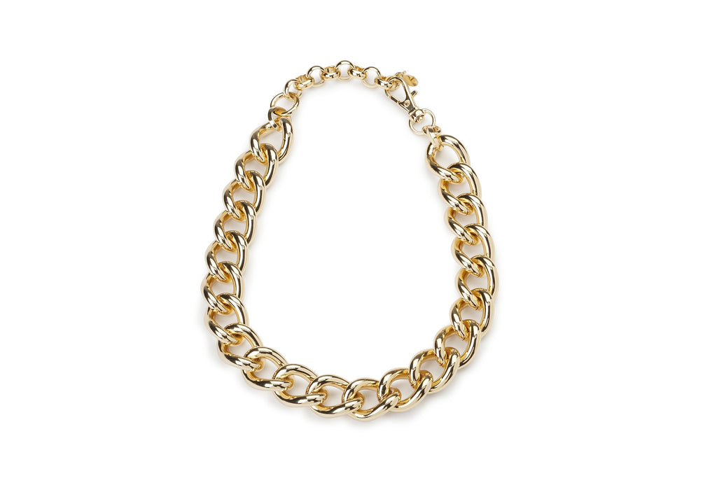 FiFi Link Necklace