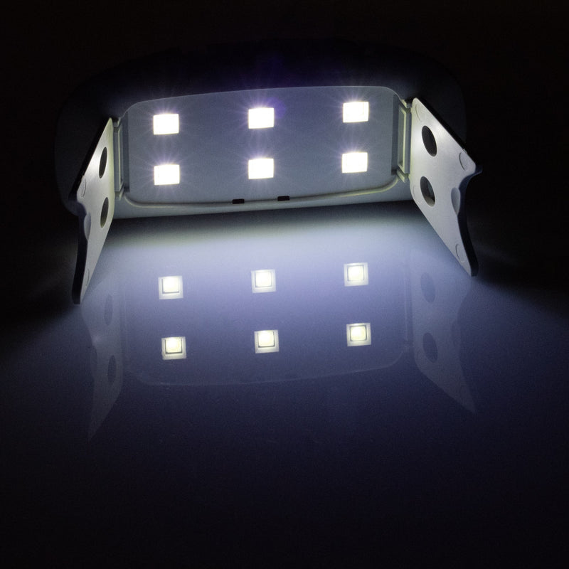 Sieraden UV Led lamp - 6 Watt