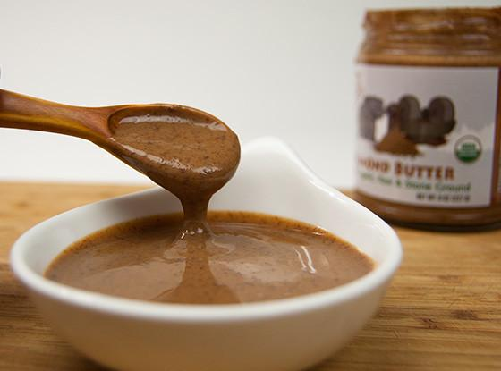 Whole30 Nut Butter - Organic Almond Butter