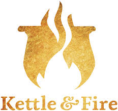 Kettle & Fire at Barefoot Provisions