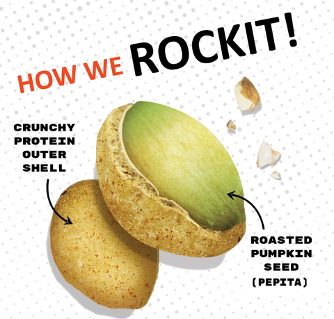 RockIt Snack Seed Pic