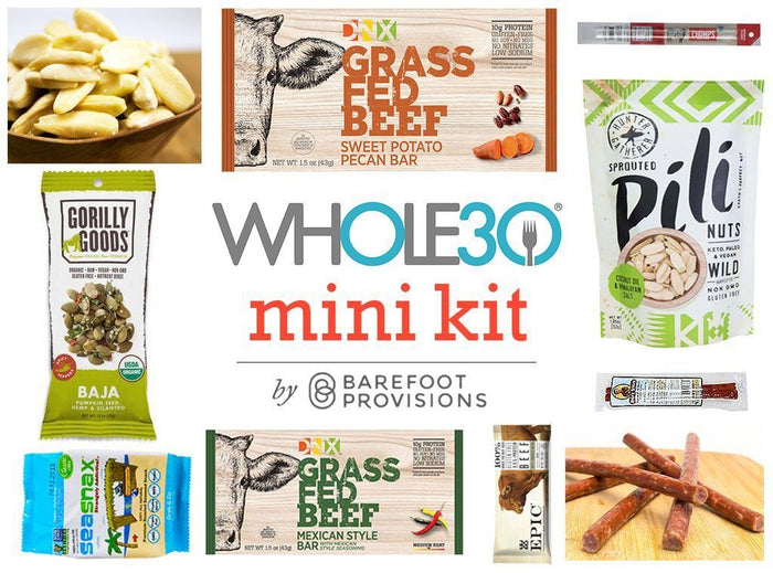 Whole30 Approved Mini Kit