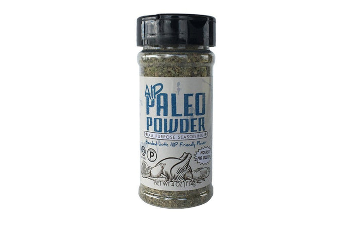Paleo Powder AIP with Himalayan Pink Salt