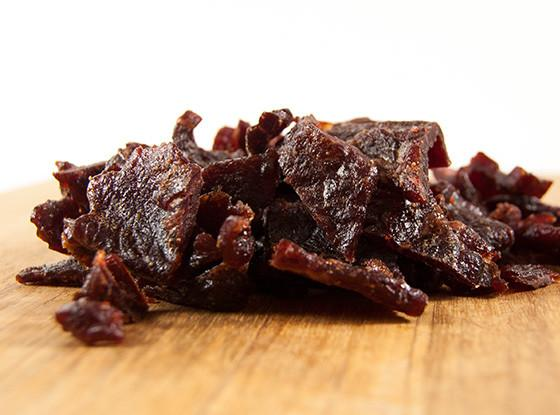 All Natural Original Beef Jerky by Sweetwood