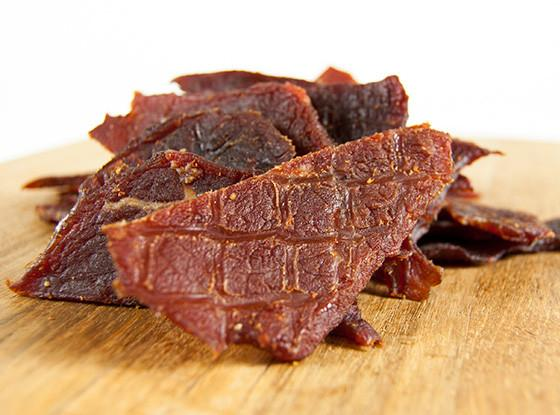 Organic Original Beef Jerky by Golden Valley Natural