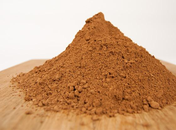 Raw Organic Cacao Powder by Sunfood