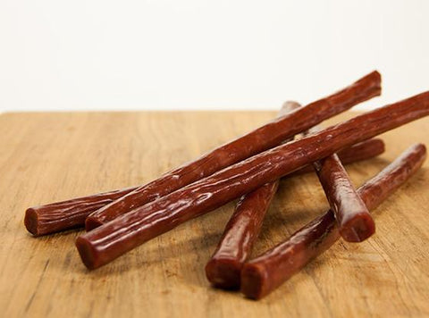 Grass-Fed Beef Snack Sticks by Nick's Sticks