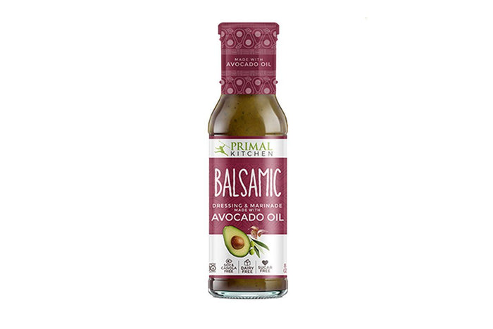 Balsamic Vinaigrette Dressing by Primal Kitchen