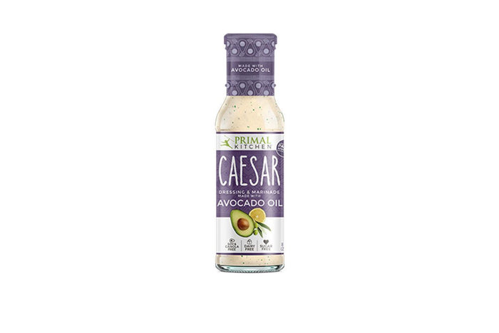 Caesar Dressing with Avocado Oil by Primal Kitchen