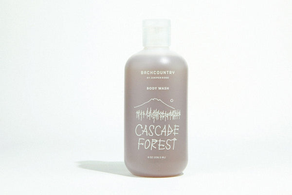 Cascade Forest Body Wash by Juniper Ridge