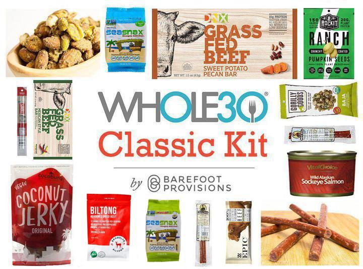 Whole30 Approved Classic Kit