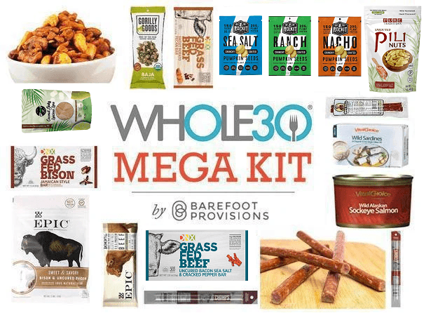 Whole30 Approved MEGA KIT