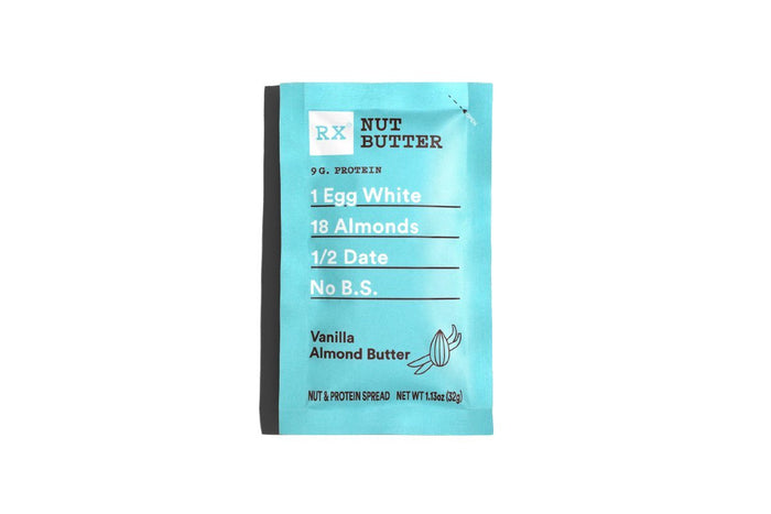Vanilla Almond Butter by RXBAR