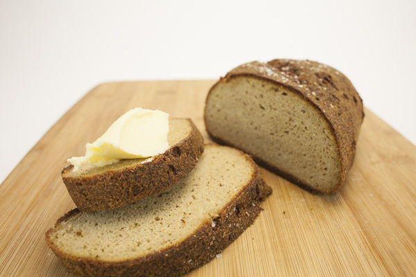 Rustic Bread Mix by California Country Gal, Inc