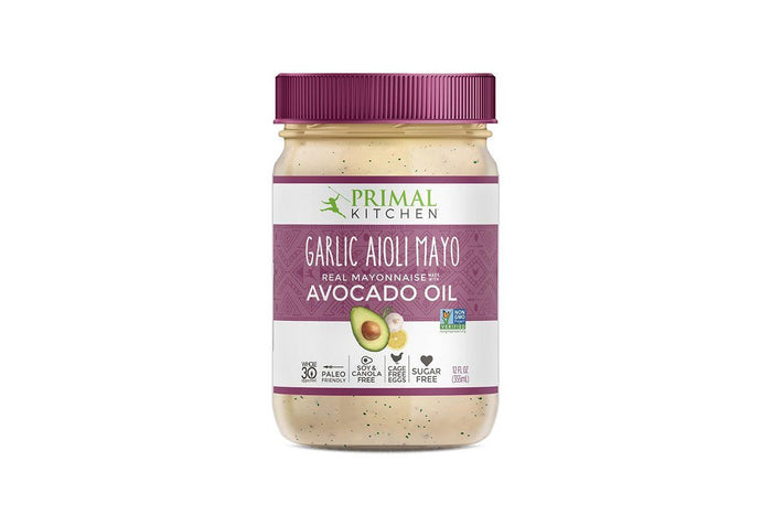Garlic Aioli Mayo by Primal Kitchen