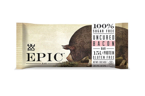 Bacon EPIC Bar by EPIC