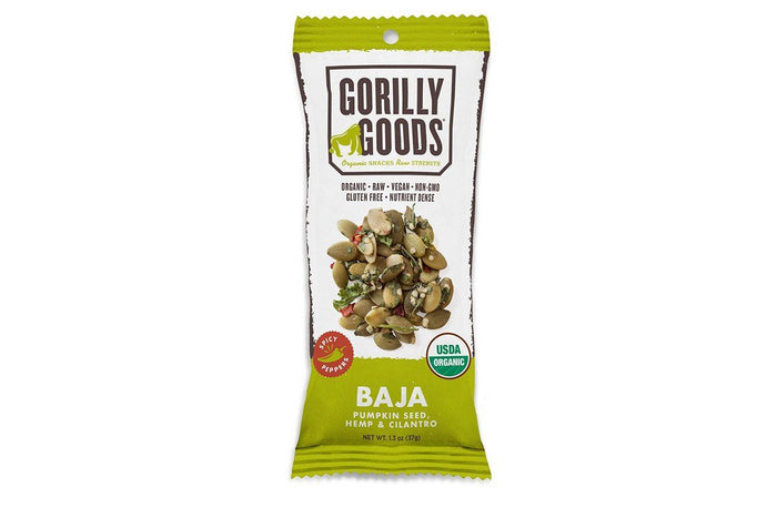 Baja Trail Mix by Gorilly Goods