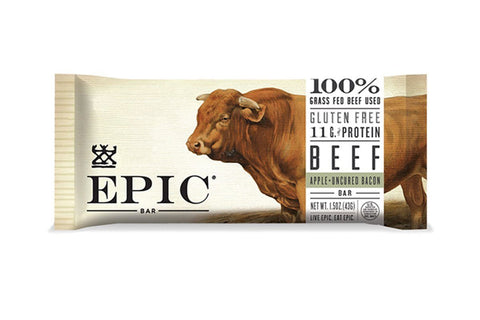 Beef Apple Bacon EPIC Bar by EPIC