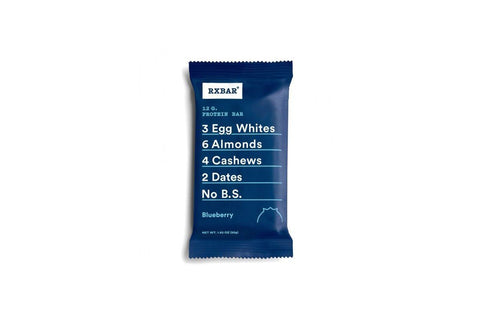 Blueberry Protein Bar by RXBAR