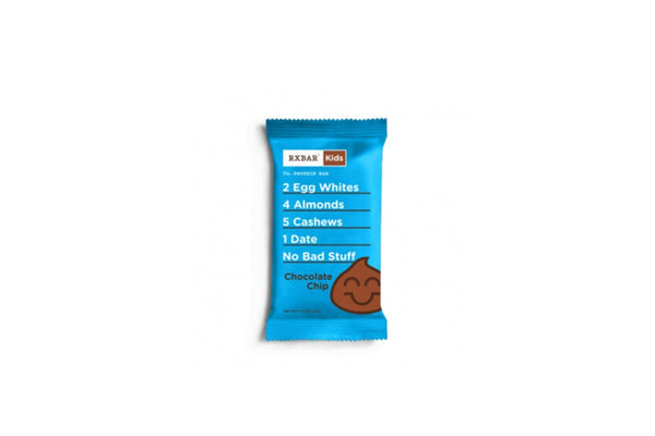 Chocolate Chip Bar by RXBAR Kids