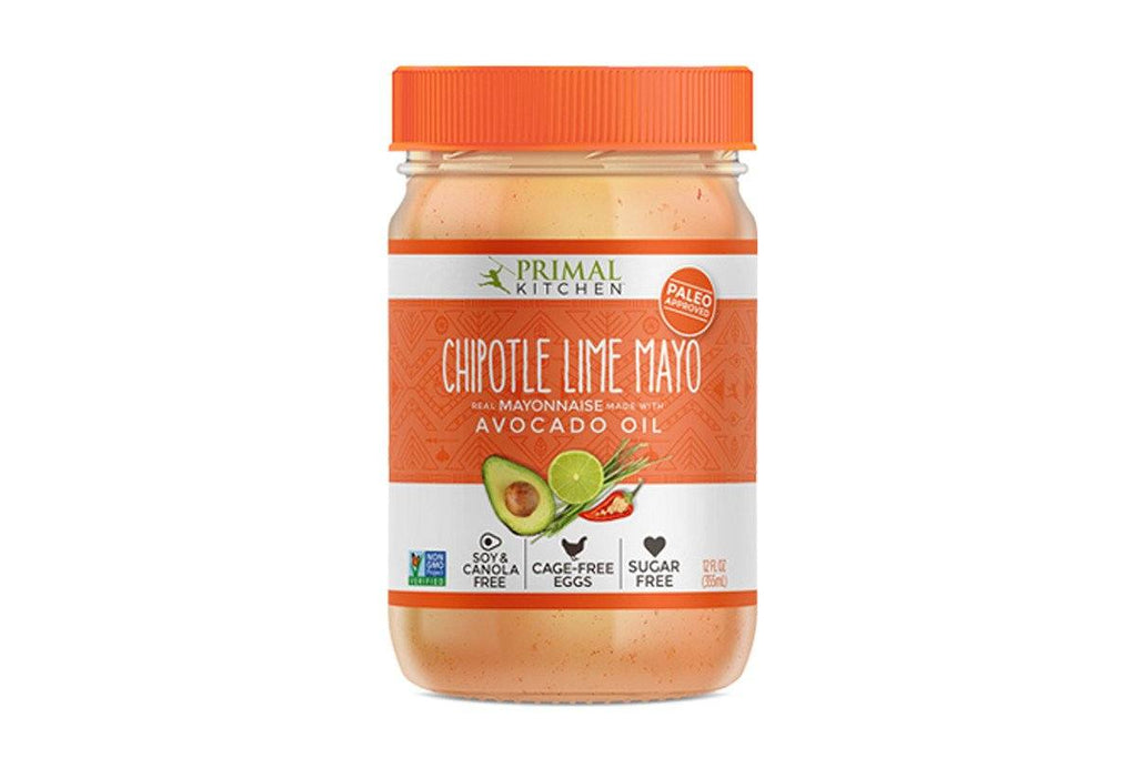 Primal Kitchen Ranch chipotle lime mayoprimal kitchen | barefoot provisions