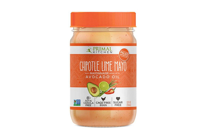 Chipotle Lime Mayo by Primal Kitchen