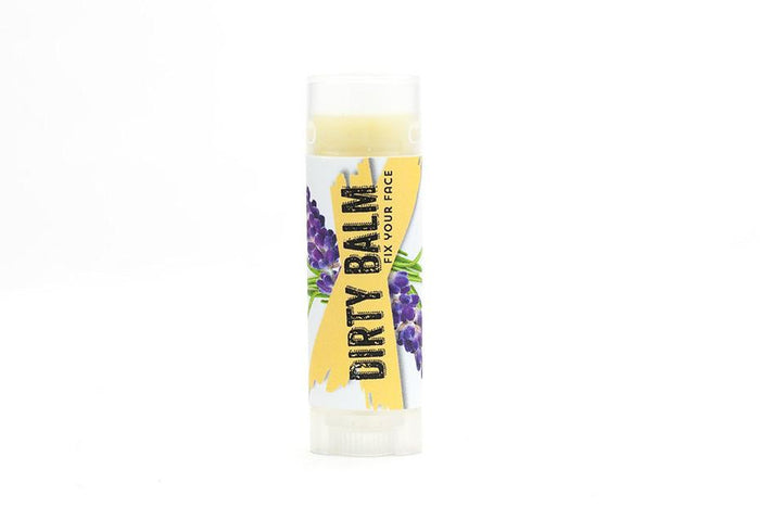 Dirty Balm Premium Lip Treatment by The Dirt