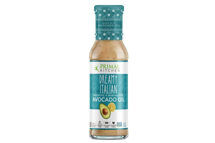 Dreamy Italian Dressing by Primal Kitchen