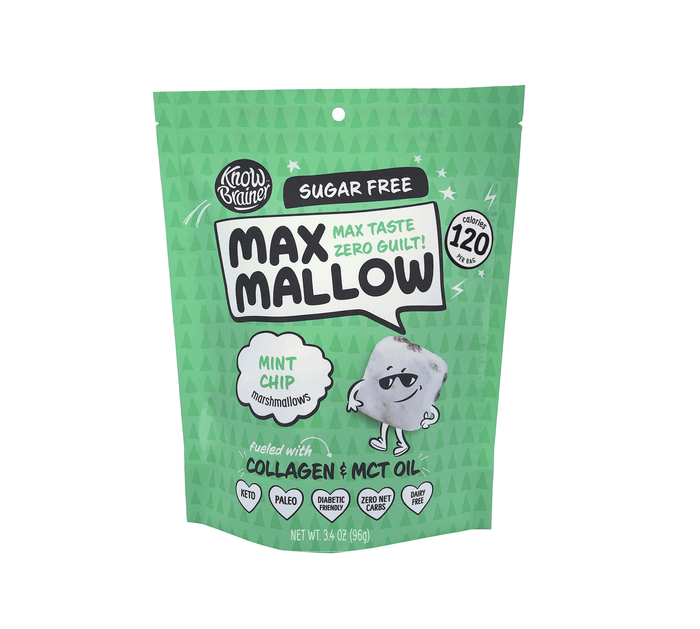 Cinnamon Toast Max Mallow 3.4 oz by Know Brainer Copy