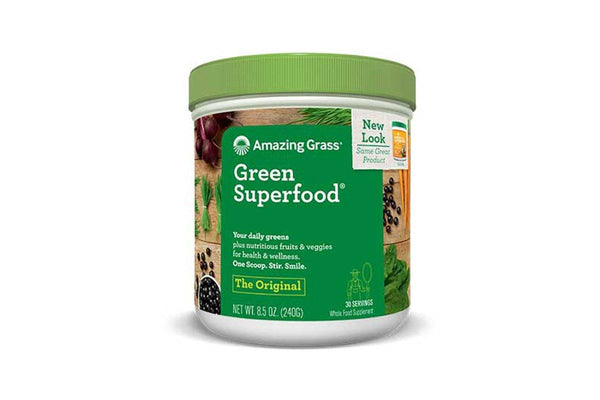 Organic Original Green Superfood by Amazing Grass